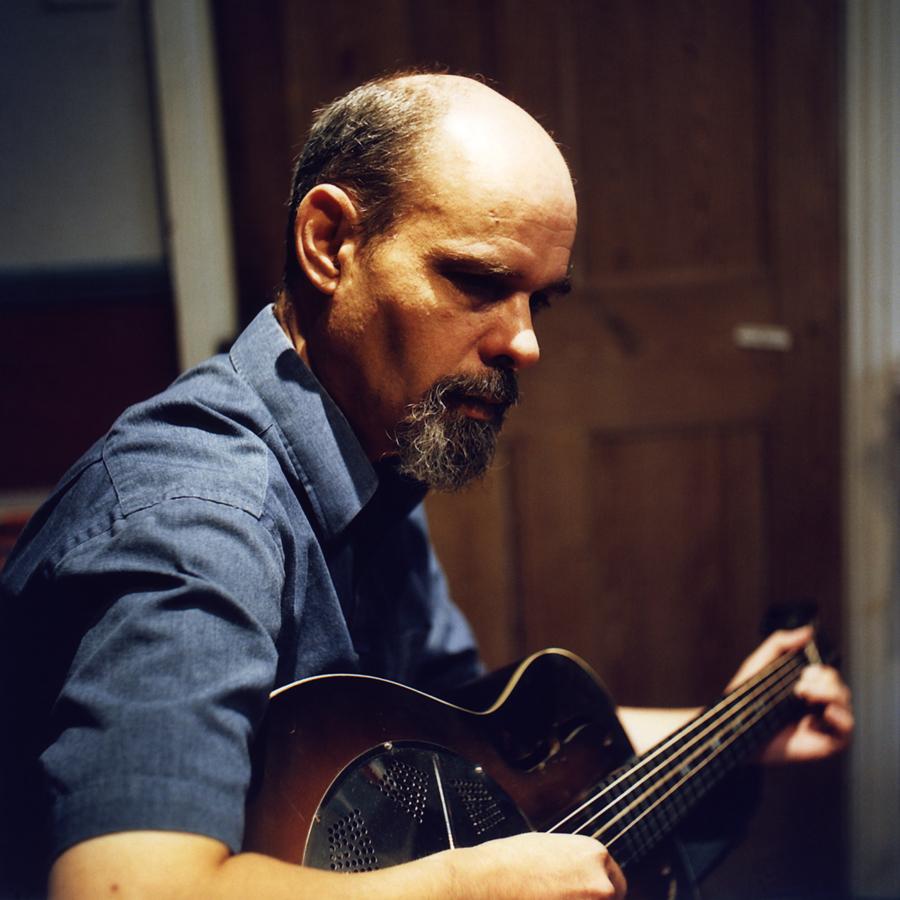 Mark Harrison 02
